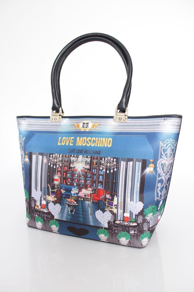 Torba Love Moschino