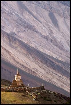 Ladakh - boarders with Tibet