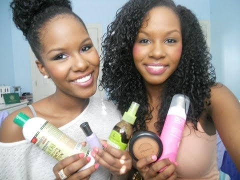 how to make natural hair soft without relaxer