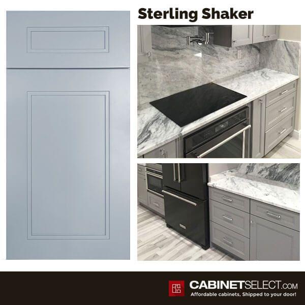 26+ Buy shaker cabinets inspiration