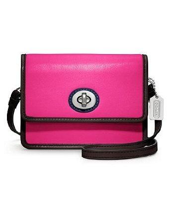 108 best Color me Pink: Designer Handbags images on Pinterest ...