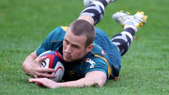 #2 Matt Giteau, Australia - $1,077,275 - Giteau's value is not only immense financially, but he is an integral part of the Australian Wallabie line-up. His first star start came at the age of 19 when he made his professional debut playing for the Brumbies. A year later he would make his very first appearance playing for his country in 2002. Date of Birth: 29 September 1982. City of Birth: Sidney, New South Wales, Australia.  Position: Inside centre, Fly-half, Halfback.