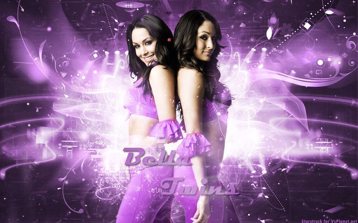 bella twins 1080p wallpaper
