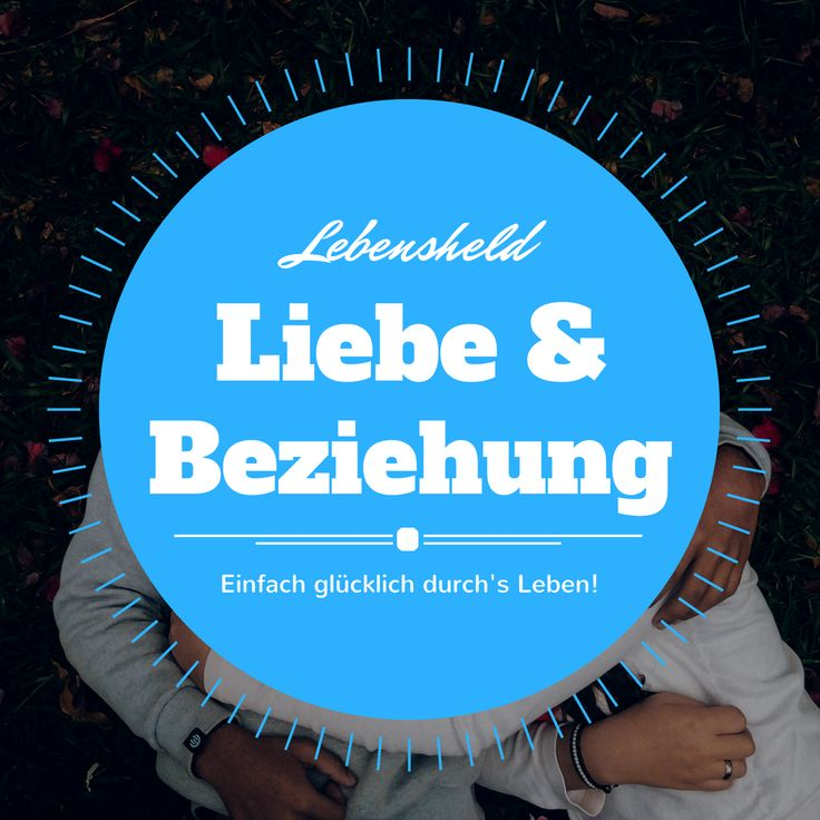 Liebe & Beziehung - Boardcover
