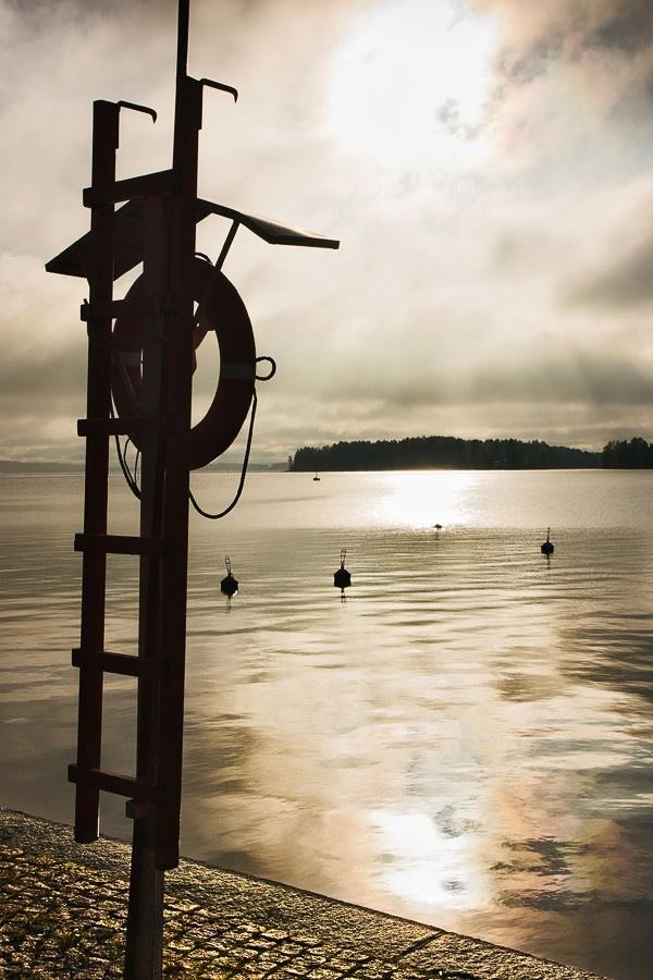 Kuopio port