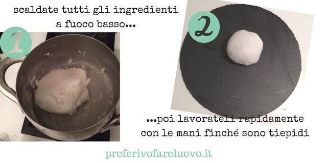 Da Mamma a Mamma.: Guest Post Natalizio: Decorazioni fai da te con i ...