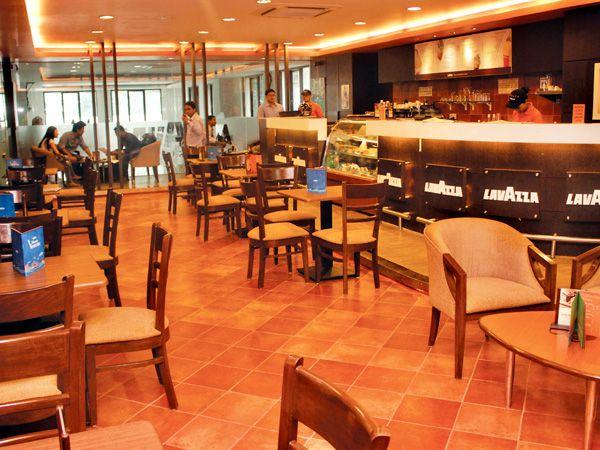Barista Lavazza Espresso Bar, Beverages &amp, Ice Cream Parlours, Murthal, Restaurants in Murthal Sonipat, Restaurants in Sonepat.