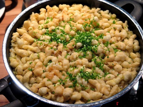Gnocchetti ungheresi o Nokedli Galuska: come prepararli in casa