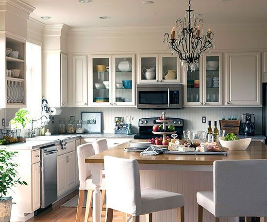 kitchen hub - Better Homes And Gardens Kitchen Ideas