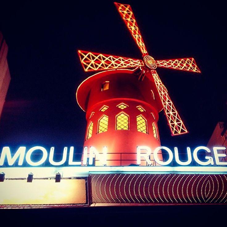 Places I would love to visit!!!! Paris, France.