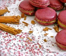 Recipe French Macarons (from French Recipe Community) by Thermomix in Australia - Recipe of category Baking - sweet
