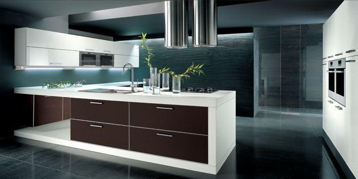 My type of kitchen.