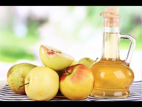 Elma sirkesi nasıl yapılır? - ibrahim Saraçoğlu - Mucize iksirler