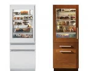 GE Monogram Refrigerator Glass Door - Bing images