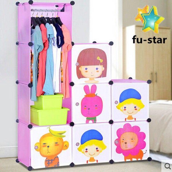 Best 25+ Kids Wardrobe Storage Ideas On Pinterest