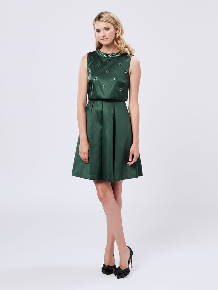 From Russia With Love Dress | Ivy | Dresses