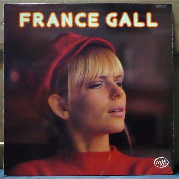 France Gall - France Gall (LP) (1964) - http://cpasbien.pl/france-gall-france-gall-lp-1964/