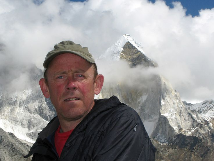 """Simon Yates, author of The Wild Within, The Flame of Adventure and Against the Wall. Climber, Mountaineer and Adventurer.He was Joe Simpson's partner on the Siula Grande west face climb(1985) subject of """"Touching the Void"""" the book written by Simpson.Yates later lead successfull expiditions to Laila Peak (6985m) and Nemeka in Pakistan and a successful summit of Lenin Peak (7134m) in 2009."""