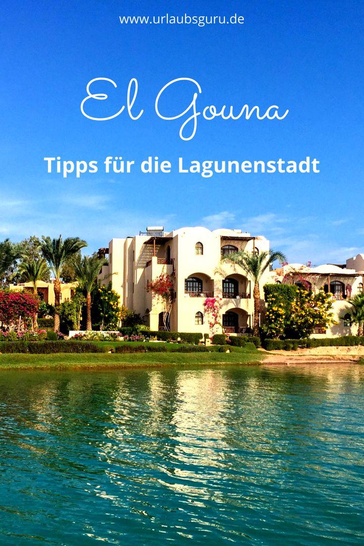 Die Lagunenstadt El Gouna hat so gar keine Ähnlichkeit mit den anderen Touristenhochburgen wie Hurghada oder Sharm-el-Sheikh. Hier lest ihr, was das Schmuckstück so besonders macht und was ihr auf keinen Fall verpassen dürft.