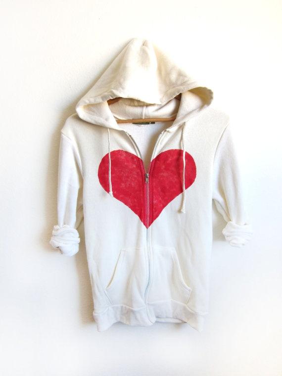 heartbreaker hoodie