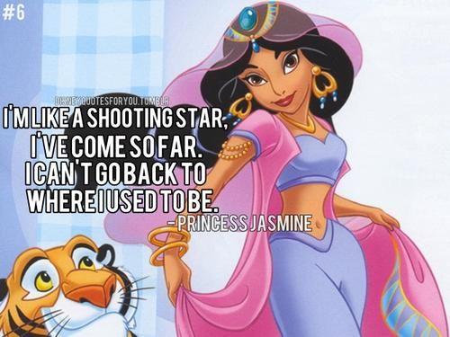 Princess Jasmine Quotes Quotesgram By Quotesgram Prom