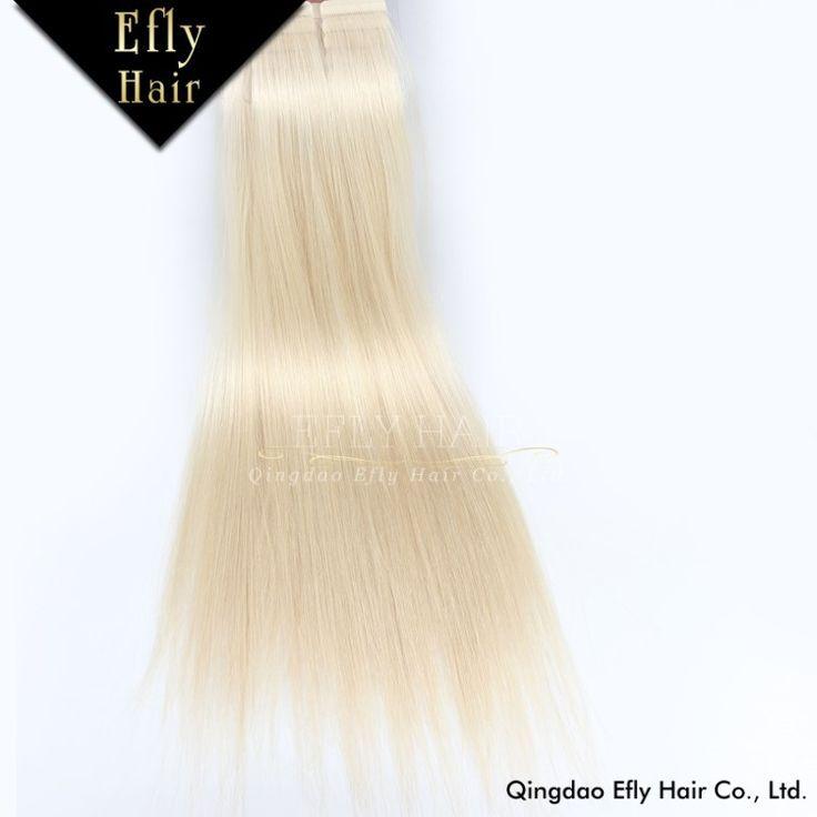 Stock 100% Human Hair European Virgin Hair Wholesale Tape Hair Extensions, View…