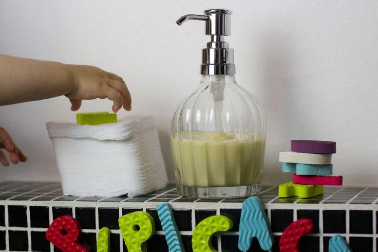 Faites votre liniment avec le Thermomix - Découvrez la recette de liniment Thermomix sur Yummix • Le blog dédié au Thermomix !
