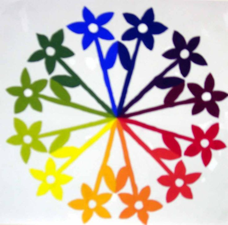 Color Wheel Design, Color Wheels, Mercy Care, Art Projects, High Schools,  Drawing, Divine Mercy, Creative Colour, Paint Palettes