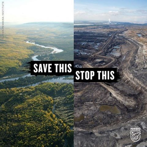 #Regram #RG @NRDC_Org: Help us stop the #AlbertaClipper pipeline and halt the…