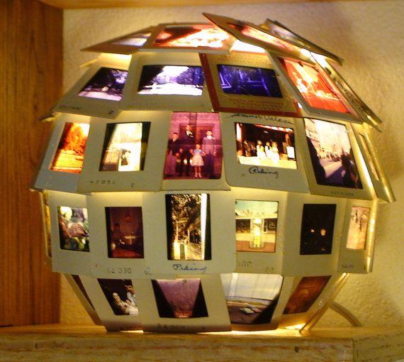 35mm Slide Lamp