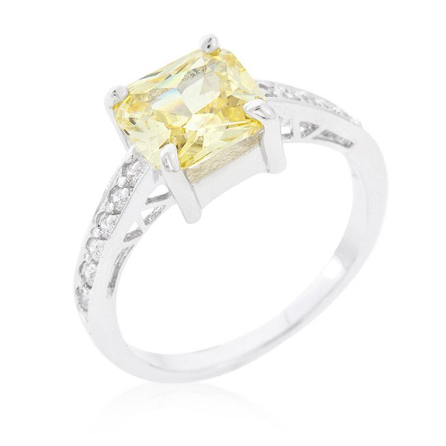 Princess Belle Ring
