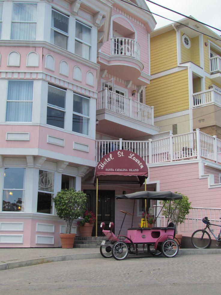 Catalina Island Hotelssanta
