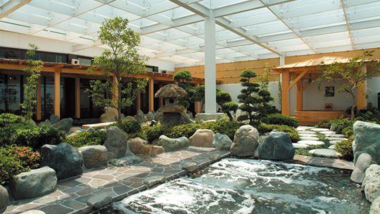 Experience | Atami Yugawara Onsen Manyo-Club, Yo…
