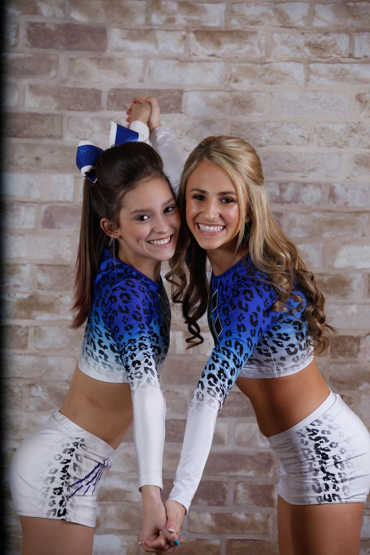 Mini Session - Cheer Athletics Cheetahs  http:/www.susannehansenphotography.com