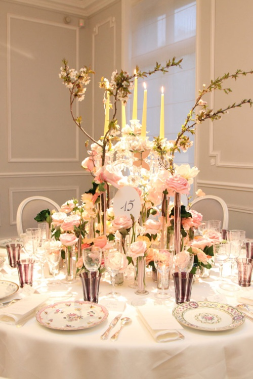 152 best peach coral apricot wedding theme images on pinterest get great centerpiece ideas for a wedding and some homemade wedding centerpiece ideas beautiful flowers for a beautiful wedding are a must have junglespirit Choice Image