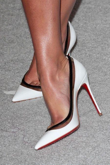 Christian Louboutin Resort 2013 ��Paulina�� Pump |2013 Fashion High Heels|