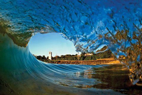 Il fait des photos incroyablement détaillées des plus belles vagues du monde - page 4