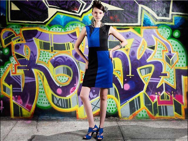 Robe Dinh Ba Design | La Presse + #modeMtl