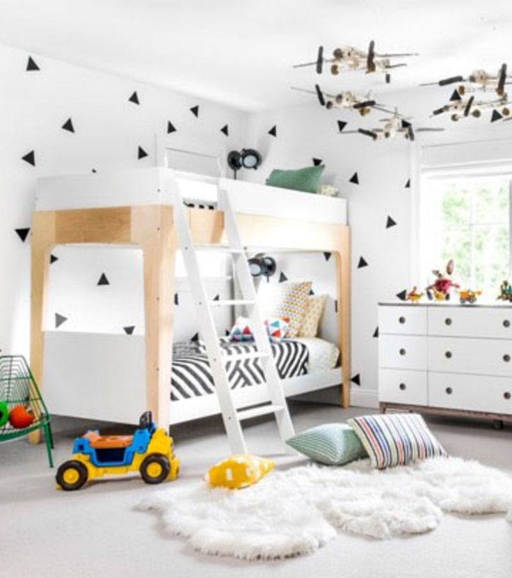 1197 Best Childs Play Images On Pinterest Boy Bedrooms
