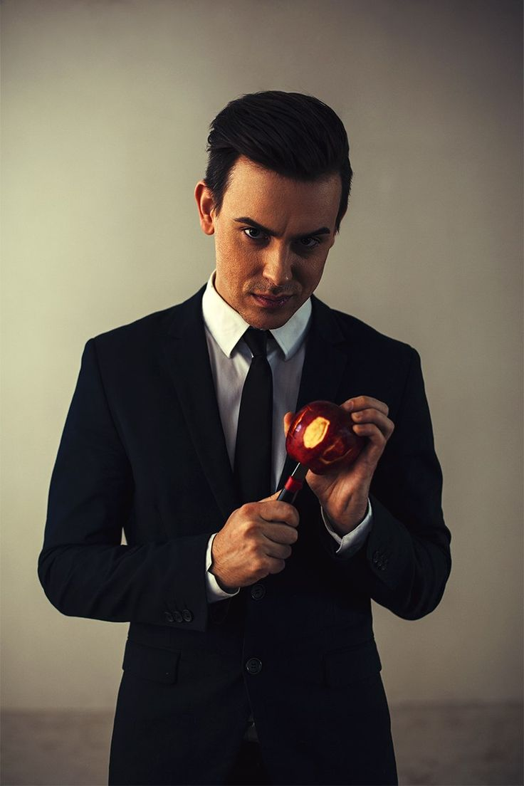 Moriarty, from Sherlock by NellieSchwarz.deviantart.com #IOU #cosplay