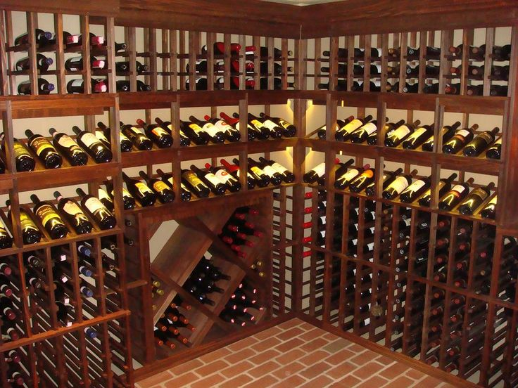 Likeness of Lift Your Passion with Exclusive Wine Cellar Design for Classy Daily Life