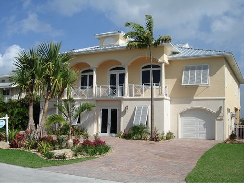 Superieur 2 Story Key West House Plans   Google Search