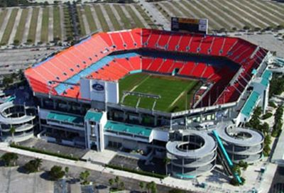 The Sun Life Stadium in Miami, Florida>~  True US directioners can still get One Direction Concert Tickets for the final date of the US leg of the 2014 world tour @ http://www.onedirectioninfo.com/one-direction-concert-tickets-miami-florida-10052014/