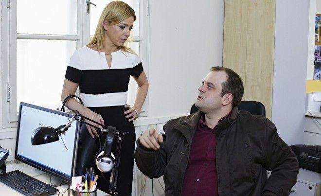 VILÍK V NEMILOSTI: Vágnerovi s ním udělali krátký proces! Zachovali byste se stejně? - Ordinace v růžové zahradě - TV Nova