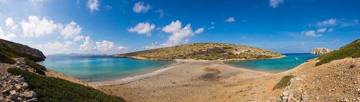 The islet of Kounoupoi near Astypalaia island by Panagiotis Assonitis on 500px