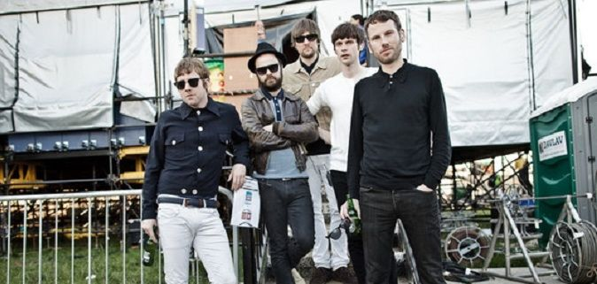 FESTIVAL WATCH: FIB Adds Kaiser Chiefs And Many More To Line-Up