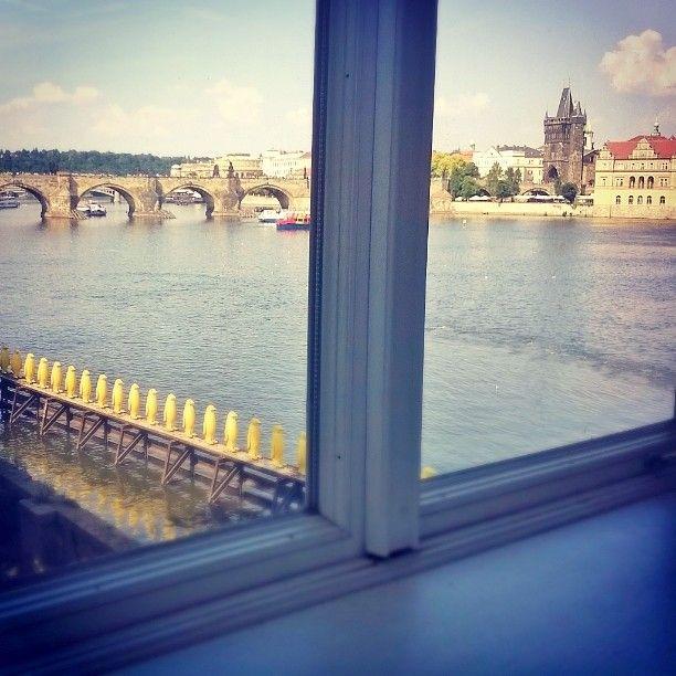Museum Kampa, Praha - July 18th, 2014
