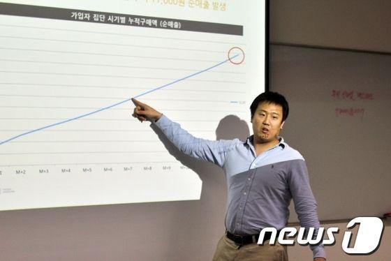 """진화하는 소셜커머스…신현성 티몬 대표 """"POS 서비스, PB 도입"""""""