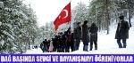 """İZCİLER KÜTAHYA'DA KIŞ KAMPINA HAZIR – TÜRKİYE İZCİLERİ»  Türkiye İzcilik Federasyonu'nun 2013 yılı faaliyet programında yer alan """"Obalar-Ekipler Kış Kampı"""", 3-9 Şubat tarihleri arasında Kütahya'nın Gediz ilçesinde yapılacak. Alınan bilgiye göre kamp, Murat ... http://turkiyeizcileri.org/izciler-kutahyada-kis-kampina-hazir/"""