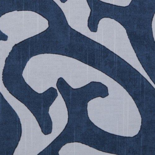 Light Blue Futon Cover
